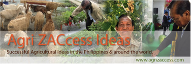Agricultural blog for the Philippines