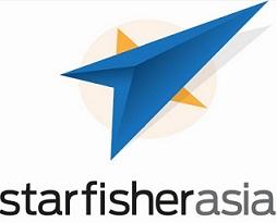 Starfisher Asia - logo